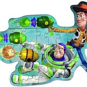10120 Floor Puzzles 1