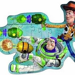 10120 Floor Puzzles