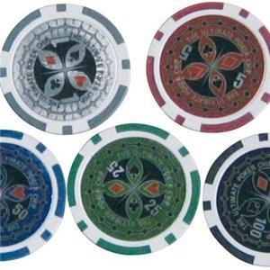 20110 Poker Chips 1
