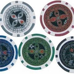 20110 Poker Chips
