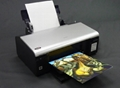 A-046G  A4 Glossy Artist Cotton Canvas for Printer