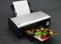 AP-153 A4 水性單透布(噴墨印表機專用) 1