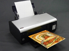 AP-153 (with irremovable paper) A4、A3 Artist Banner for Printer (Hot Product - 1*)
