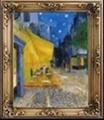 AP-601  Glossy Artist Canvas (No Water-resist) ( Water Dye ink )