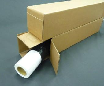 AP-6108-N  油性霧面耐水單透絹布 ( Solvent & Eco solvent & Latex & UV ) 3