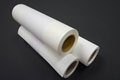 AT-103-C  Small Wide Artist Cotton Canvas Roll