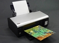 AT-103-CS  A4 Artist Cotton Fabric for Desktop Printer
