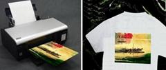 AC-106  A4 水性喷墨棉布(可撕式背纸)(喷墨印表机
