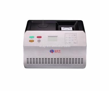 Bottle Liquid Scanner DP1000 1