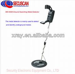 underground metal detector scanner Defense Plus DP-3010