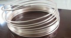 Si  er Copper Alloy wire (AgCu Aolly Wire)