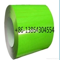 PPGI color coated steel coil  4