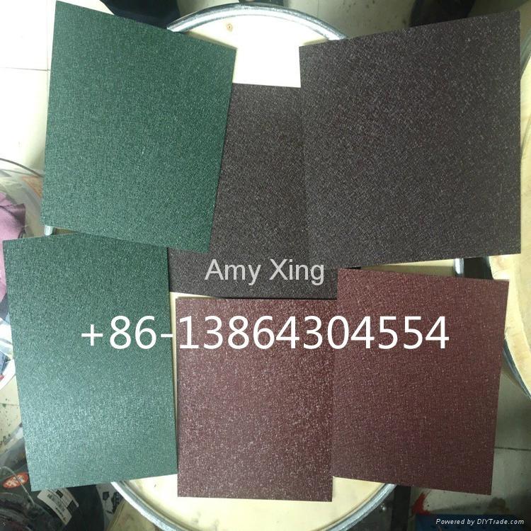 wrinkel matt 0.35mm prepainted ppgi steel coil Ukraine 2