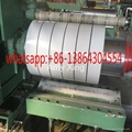 ppgi pre-painted steel strip to Russia
