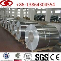 SGCC DX51D HDGI STEEL COIL