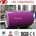 color coated steel coil roof sheet 2