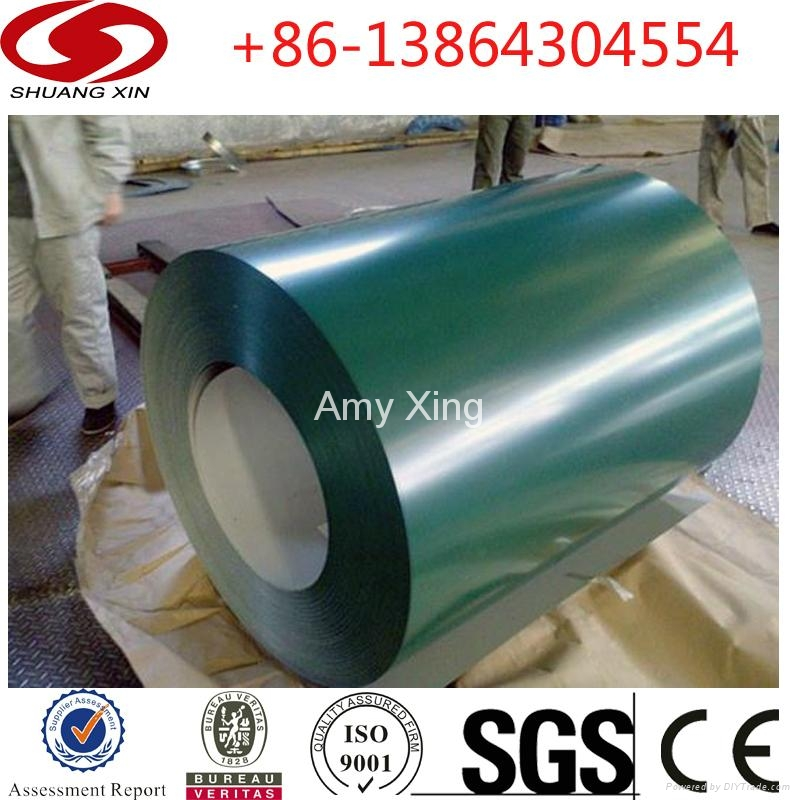 color coated steel coil roof sheet 4