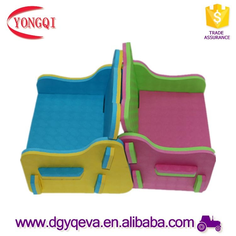 Factory Outlets Eva Cheap Children Furniture Table in Various of Design 4