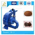 Agricultural Motor Hammer Mill Machine