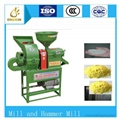 Rice Mill and Hammer Mill 1