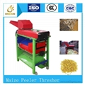 Agricultural Maize Peeler+Thresher