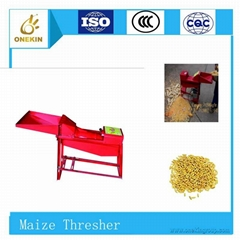 Agricultural Motor Maize Thresher