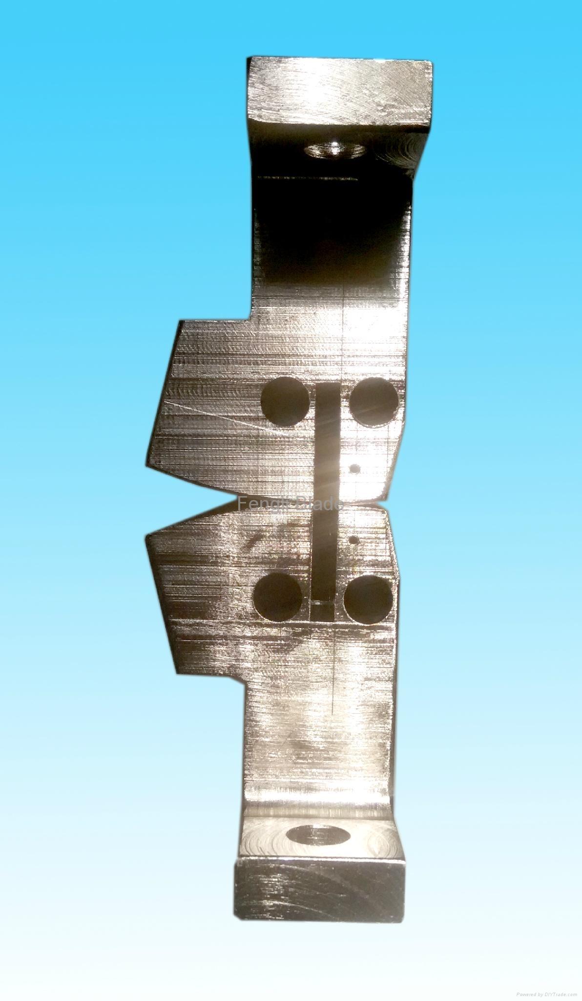 網紋打孔密封器 1