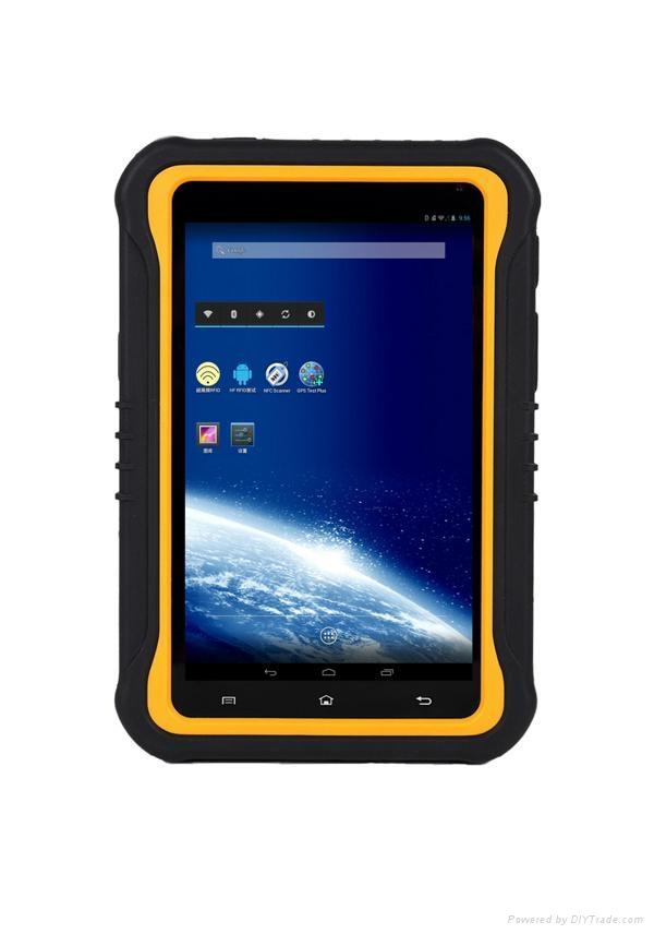 RFID tablet PC 1
