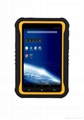 RFID tablet PC