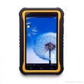 7 Inch Three Anti-Industrial-Grade Barcode Scanning Tablet PC 3
