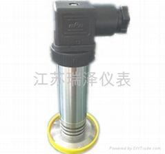 瑞澤 RZ-WS308衛生型壓力變送器
