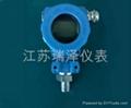 RZ-308M齊平膜壓力變送器