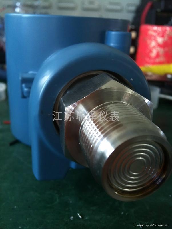 RZ-308M齊平膜壓力變送器 2