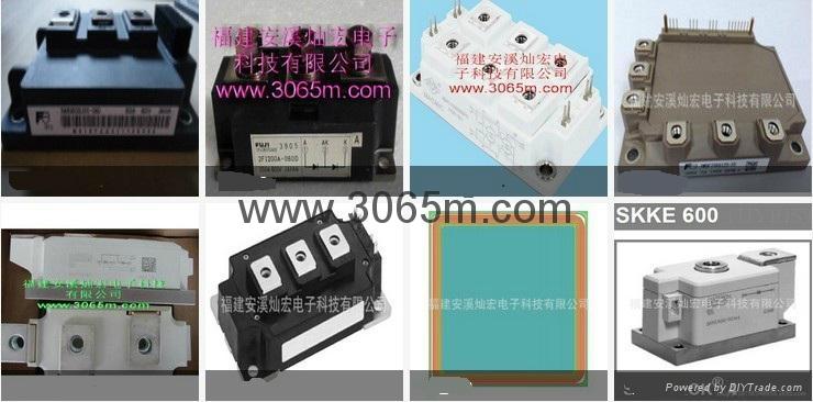 艾赛斯 二极管模块MDD95-16N1B 4