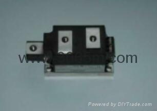 艾赛斯 二极管模块MDD95-16N1B 5
