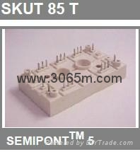 西门康晶闸管 SKUT115T