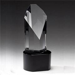 Crystal Prestige Trophy