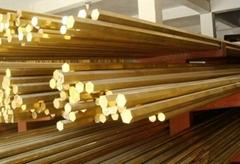 C2600精密黃銅棒切割