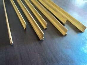 廠家直銷H59水磨石黃銅條 4