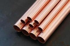 C1100薄壁紫銅盤管