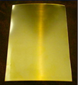 超厚耐磨工業H65黃銅雕刻板