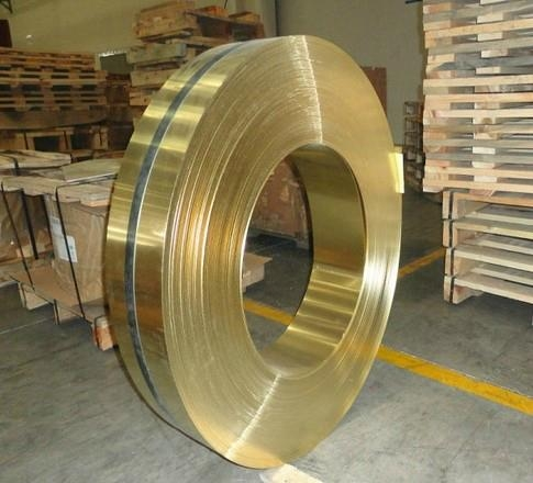 環保H68黃銅帶 2