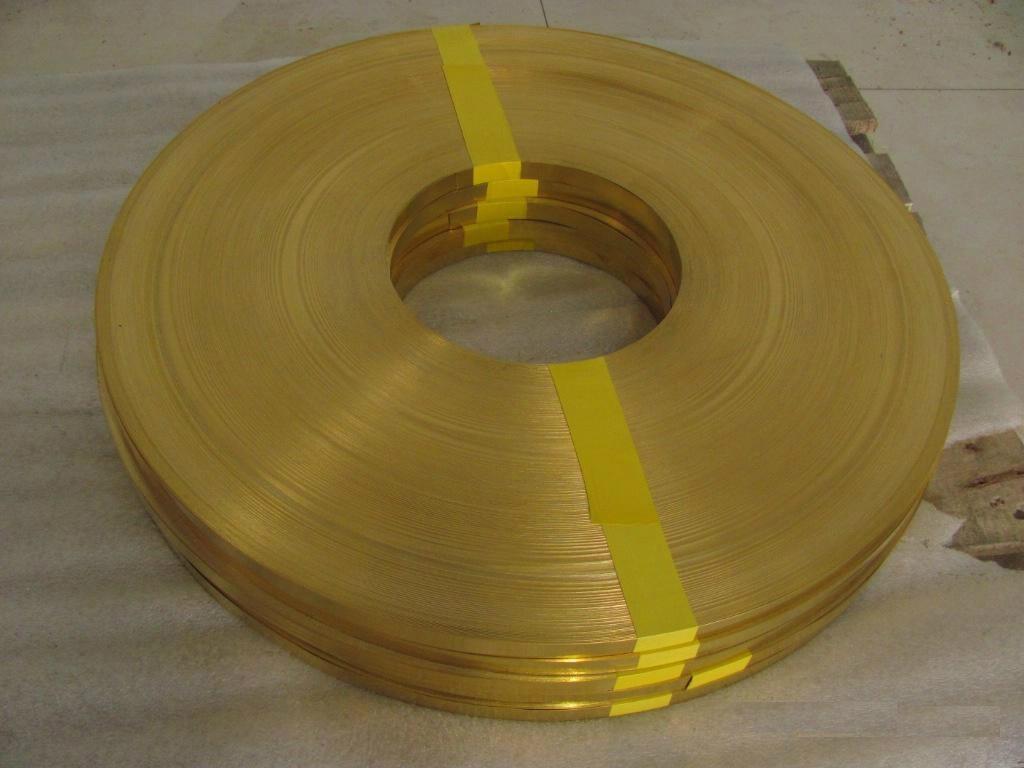 環保H68黃銅帶 3