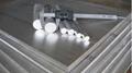 3003電梯防鏽五條觔花紋鋁板 3