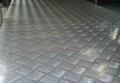 3003電梯防鏽五條觔花紋鋁板 2