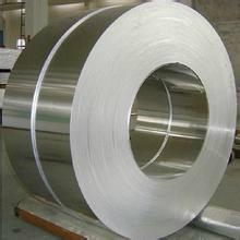 7075拉伸覆膜鋁帶