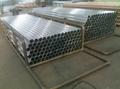 6061薄壁光亮鋁管 2