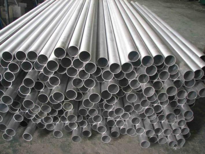 7075超硬光亮鋁管 3