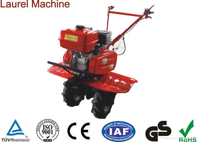 Professional 170 Gasoline Engine Mini-tiller Agricultural Agricultural Machinery 1