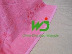 high quality China manufacturer bath towel 100 cotton